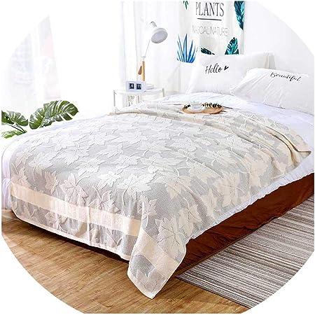 Manta de algodón de Verano con diseño de tótem para Cama, sofá, Oficina, Ropa de Cama: Amazon.es: Hogar