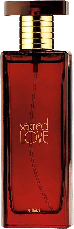 Sacred Love Eau de Parfum by Ajmal
