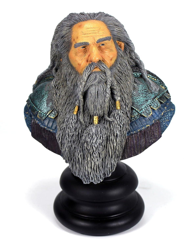 Herr der Ringe Büste: Dwarves Lord / König der Zwerge