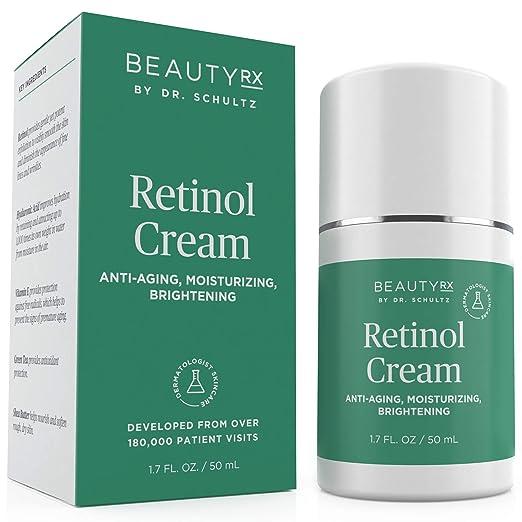 BeautyRx by Dr. Schultz Retinol Cream