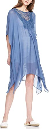 Amazon coupon code for Women Swimsuit Cover up Beach Kaftan