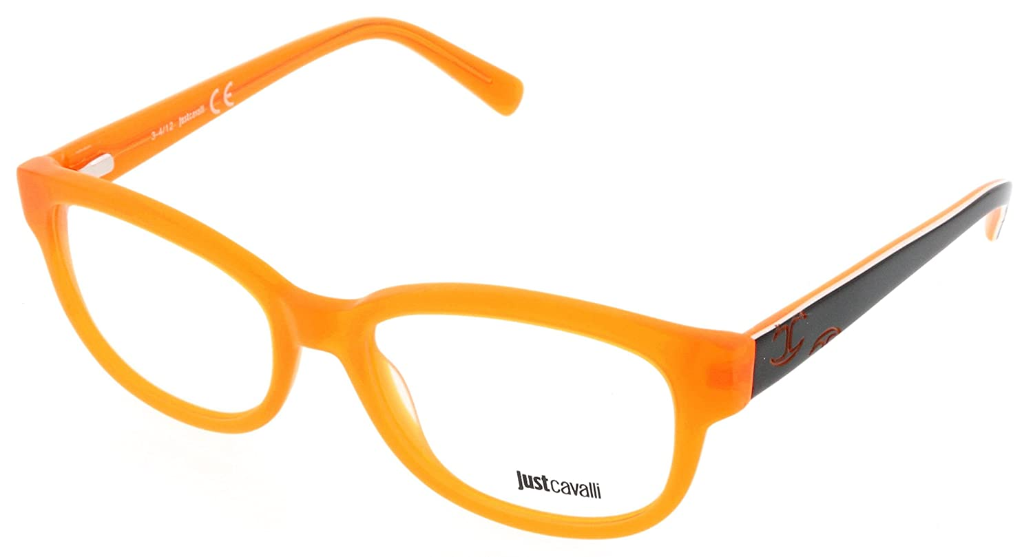 Just Cavalli Brille JC0532 043 53 Damen Herren: Amazon.de: Bekleidung
