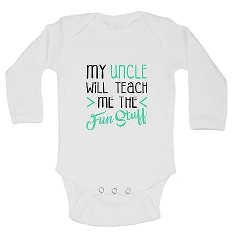 053832474 Amazon.com: Funny Kids Toddler Onesie
