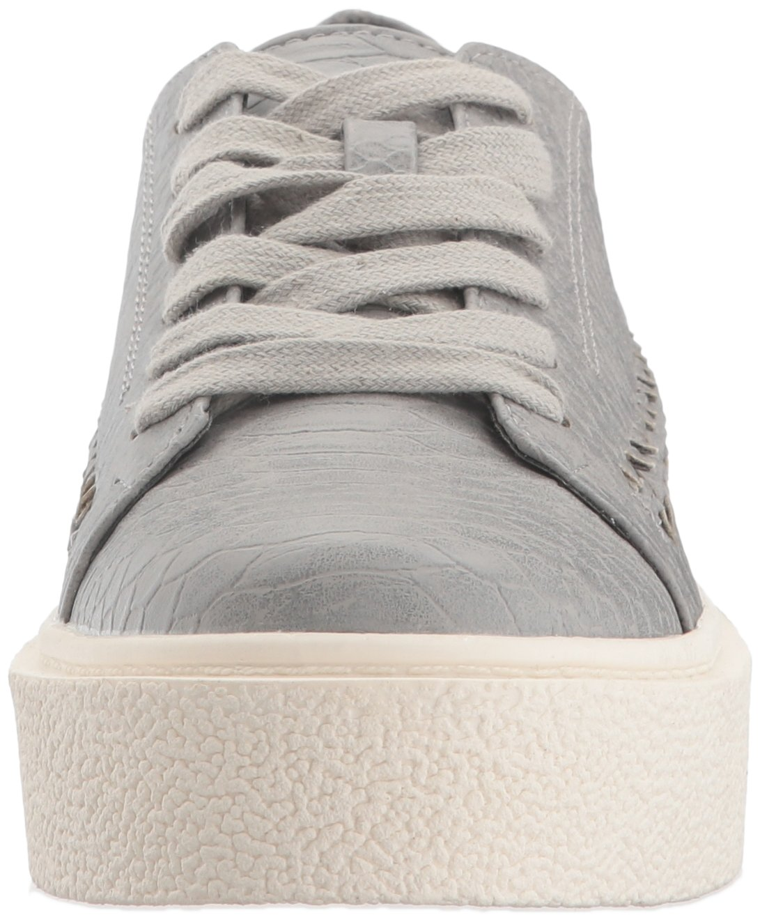 Coconuts by Matisse Women's White Out Sneaker B0773BZKS7 8.5 B(M) US Grey