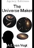 The Universe Maker (English Edition)