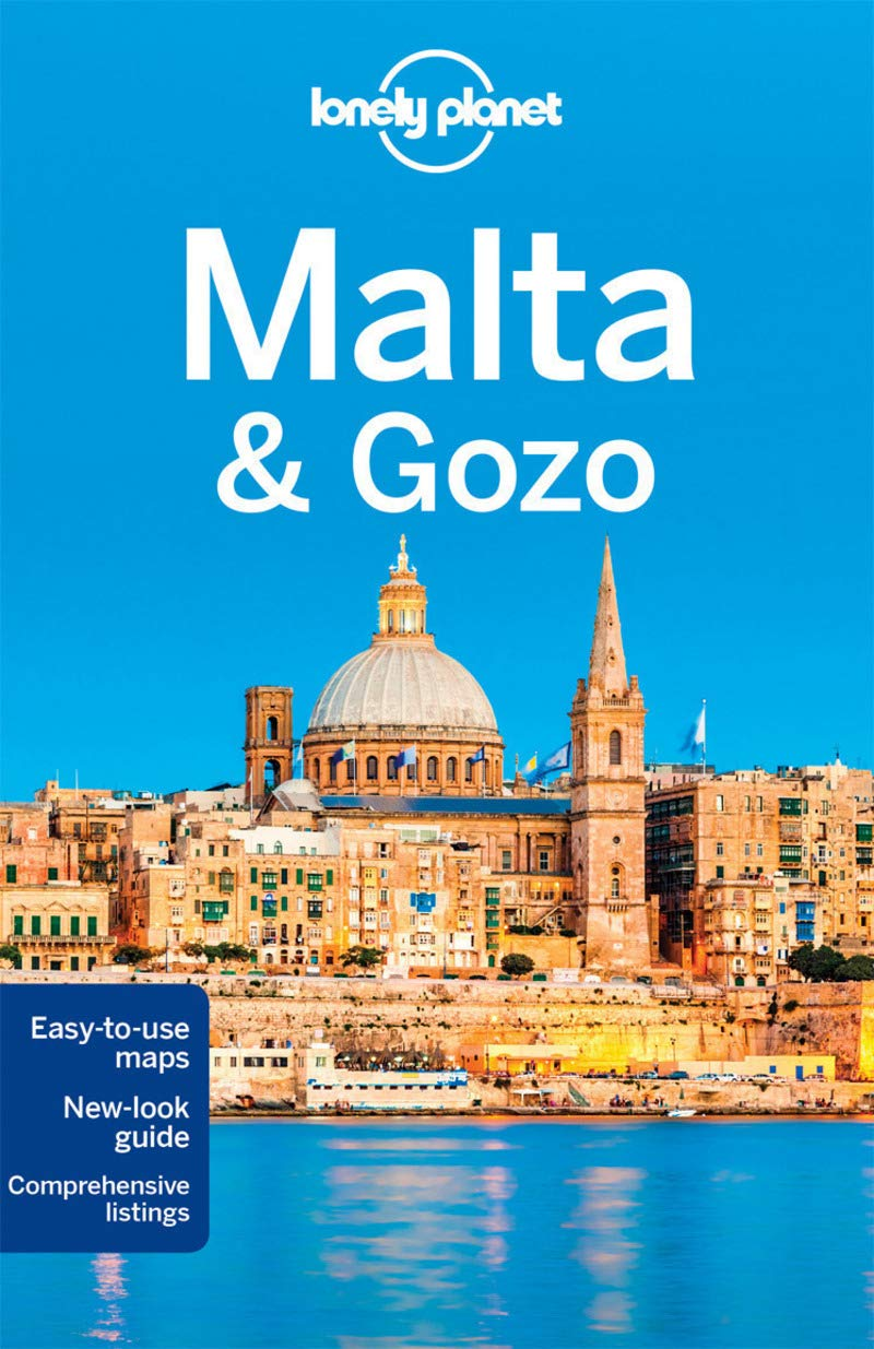 Lonely Planet Malta & Gozo Travel Guide Idioma Inglés: Amazon.es: Lonely Planet, Blasi, Abigail: Libros en idiomas extranjeros