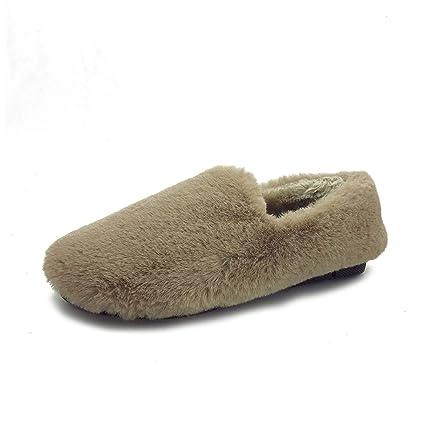 Shukun Botines Zapatos Deportivos para Estudiantes Zapatos ...