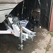 Amazon Com Fulton Hdpb330101 Fold Away Bolt On Hinge Kit