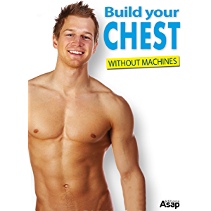 Build your Chest: 10 Exercises to get stronger
