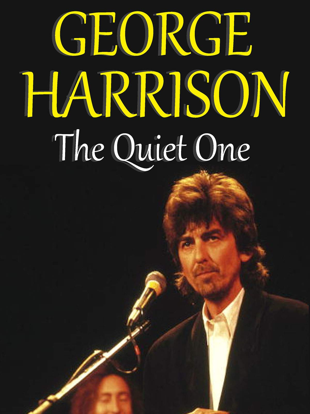 George Harrison The Quite One on Amazon Prime Video UK