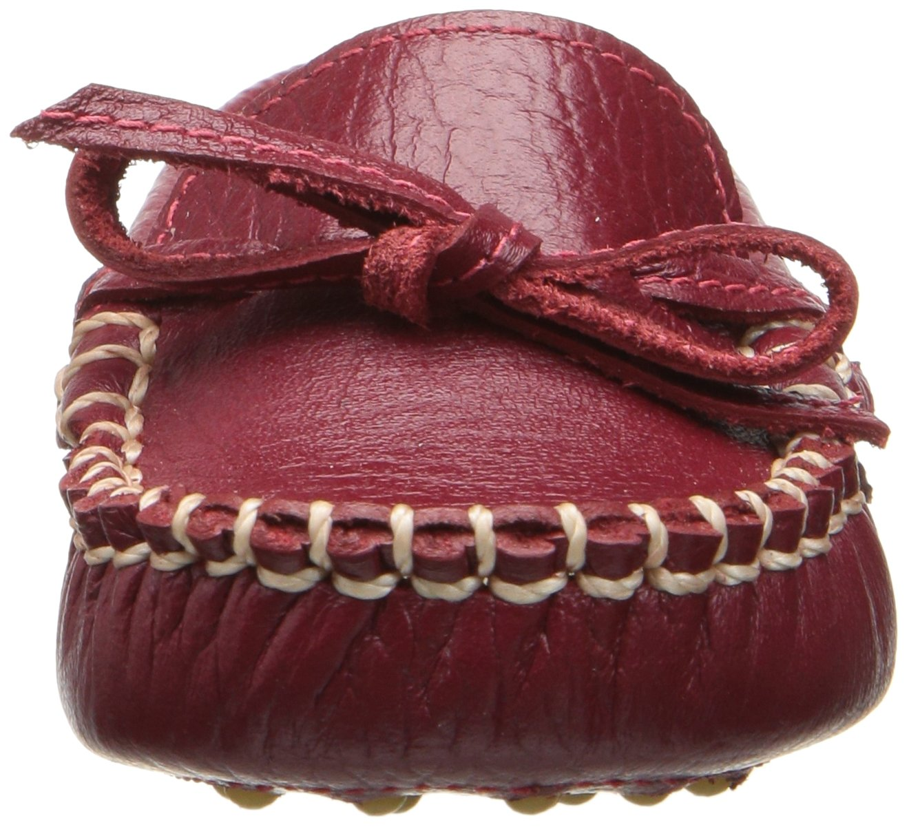 Elephantito Boys' Driver Loafer-K, Racing Red 10 M US Toddler by Elephantito (Image #4)