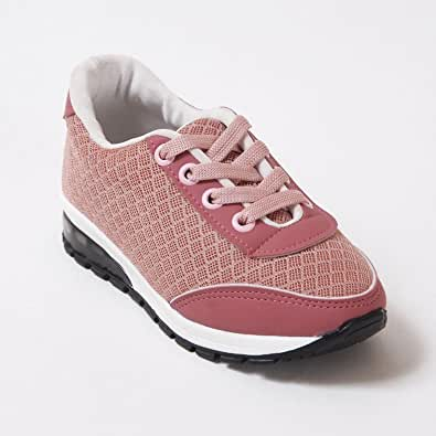 Casual Shoes Girl - pink