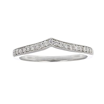 women band bands milgrain s diamond rings pave wedding