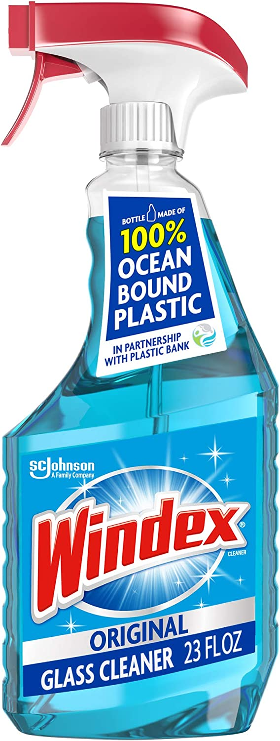 Windex Glass and Window Cleaner