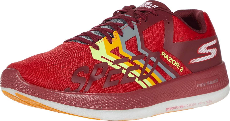 Amazon.com | Skechers Go Run Razor 3
