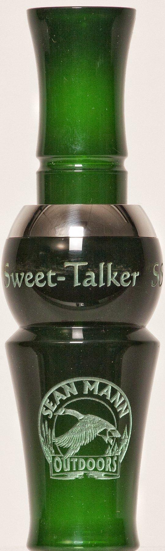 Sean Mann Sweet Talker SS Canada Goose Call - Mallard Acrylic