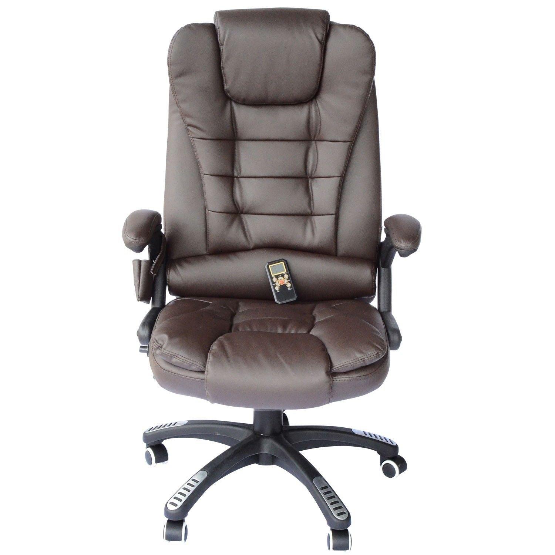 Amazon Home fice puter Desk Massage Chair Executive