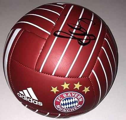 Bastian Schweinsteiger Autographed Signed Memorabilia Fc