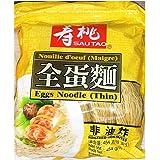 Hong Kong Eggs Noodle Thin 454g
