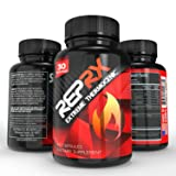 REPRX EXTREME THERMOGENIC Fat Burner Weight Loss