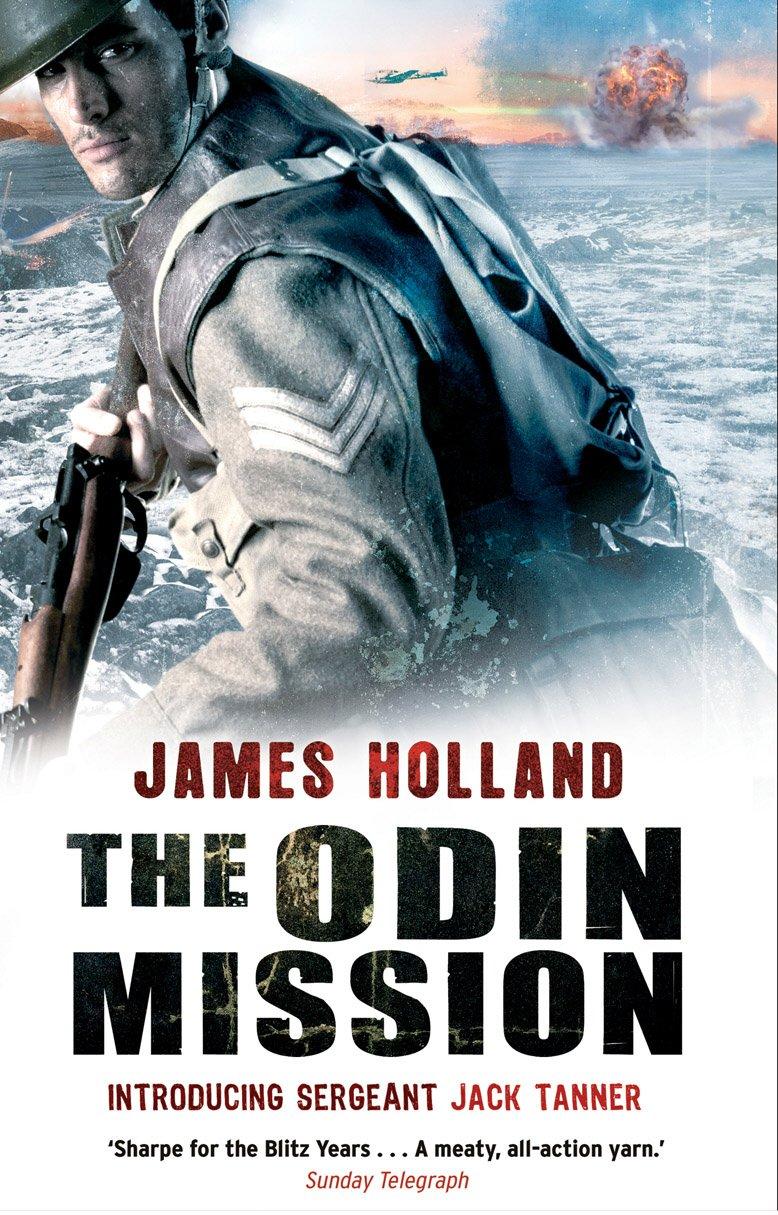 The Odin Mission pdf