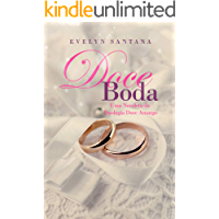 Doce Boda: Uma noveleta da duologia Doce Amargo