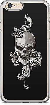 Acheter coque telephone tete de mort online 17
