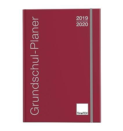 Calendrier Scolaire Bordeaux.Timetex 10716 Agenda Pour Ecole Primaire Format A4 Plus