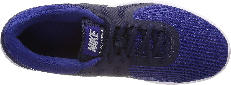 Nike Revolution 4 EU, Zapatillas de Running Hombre: MainApps: Amazon.es: Zapatos y complementos