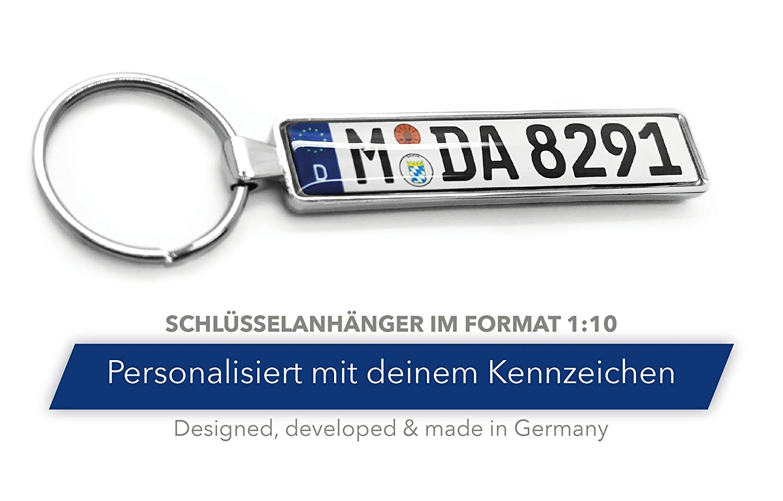 Nett Lila Kfz Kennzeichenrahmen Galerie - Rahmen Ideen ...
