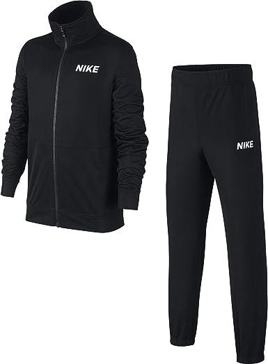 Nike B NSW TRK Suit Poly Chándal, Niños: Amazon.es: Ropa y accesorios