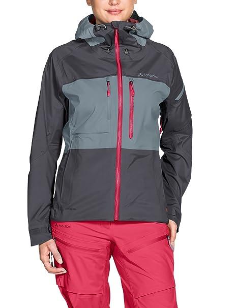 new concept 75b7c 842f3 Vaude Damen Women's Back Bowl 3l Jacket Jacke: Amazon.de ...