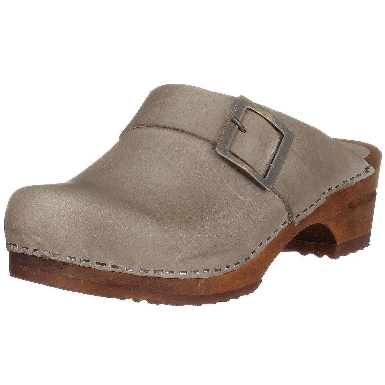 Zapatos marrones Sanita Urban para mujer Muchas clases de precio barato PiUdJd