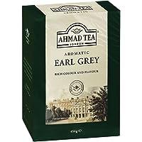 Ahmad Tea - Aromatic Earl Grey, 1 LB (454g)
