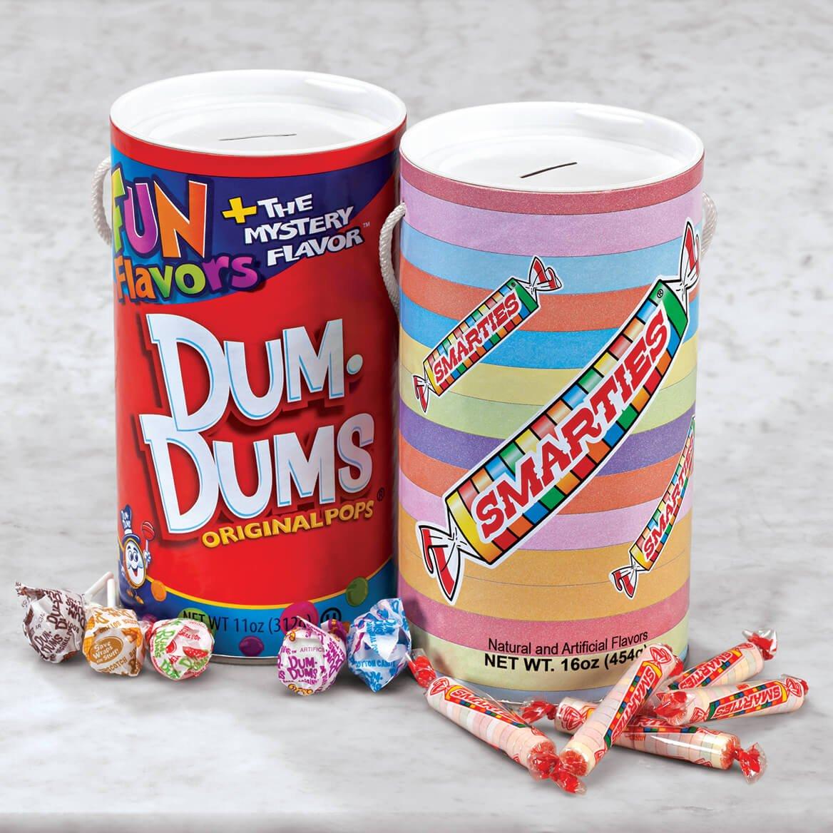 Dum Dums Lollipops Novelty Mega Paint dumdums AMERICAN CANDY - TLCC dum-dums by Miles Kimball (Image #5)