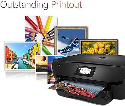 ESTON 2Pack Remanufactured for HP 664XL Black/Color Ink Cartridges for Deskjet Ink Advantage 1115 2136 3636 3836