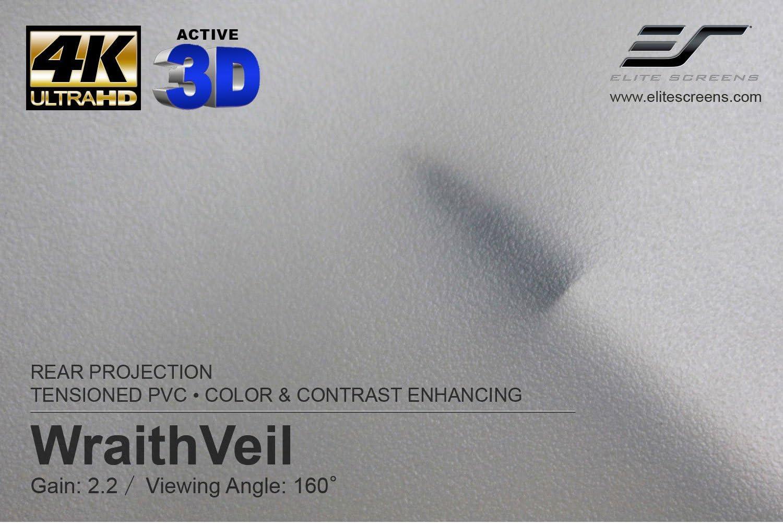 Elite Screens CineTension 2 Pantalla de proyección 3,81 m (150 ...