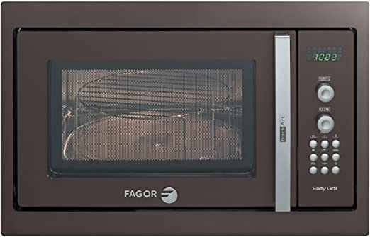 Fagor MW-42 ART, 2750 W, 220-240V, 50 Hz, 592 x 400 x 390 mm, 350 ...