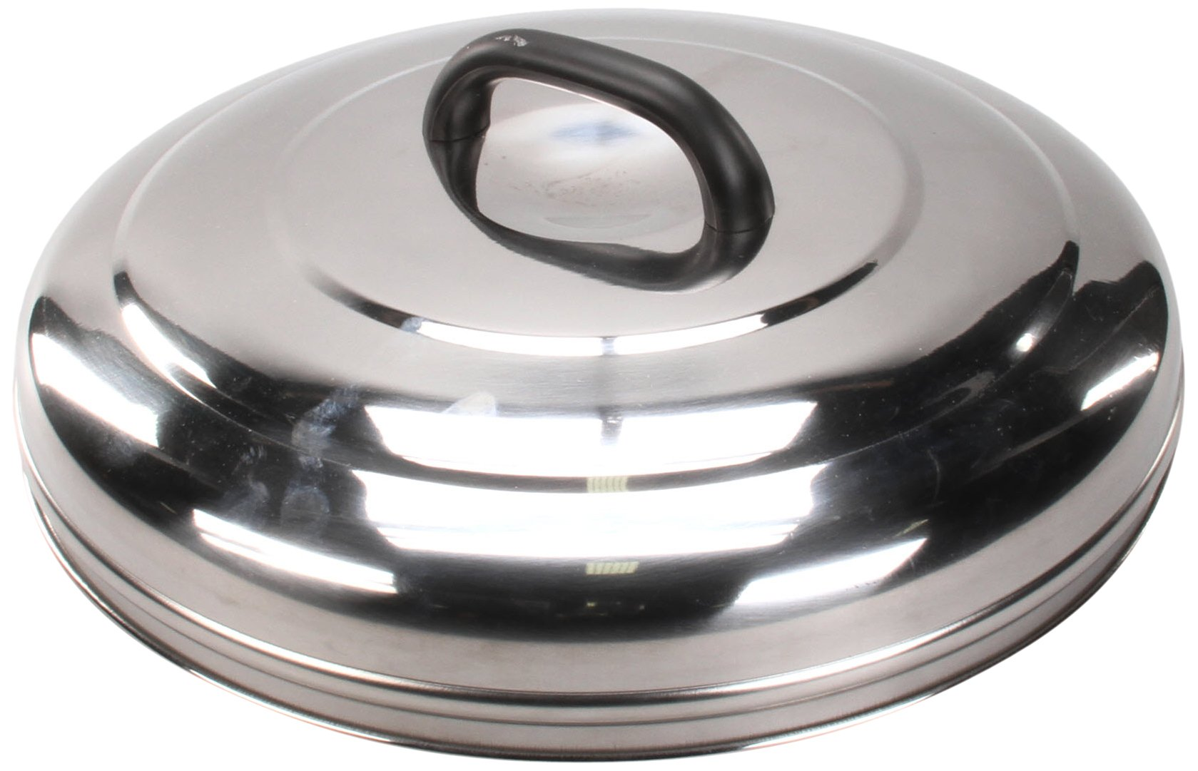 Town Food Service 57202 Stainless Steel Cover with Handle