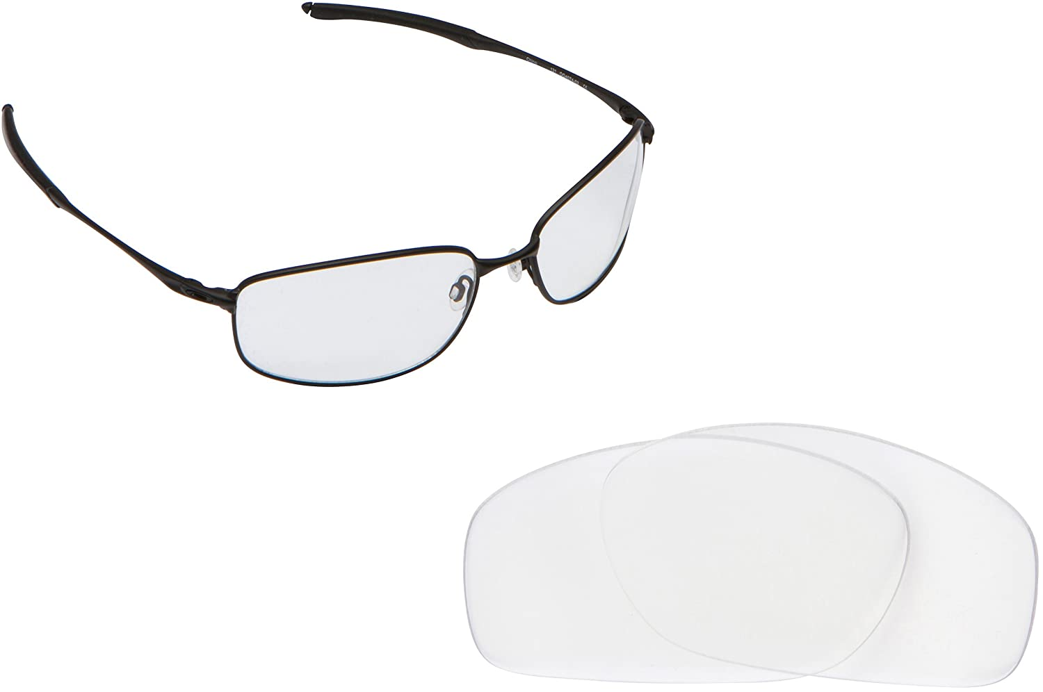 oakley taper polarized replacement lenses