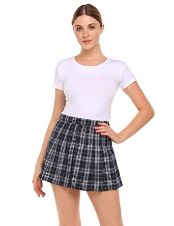 Amusing phrase teen school girls in short skirts