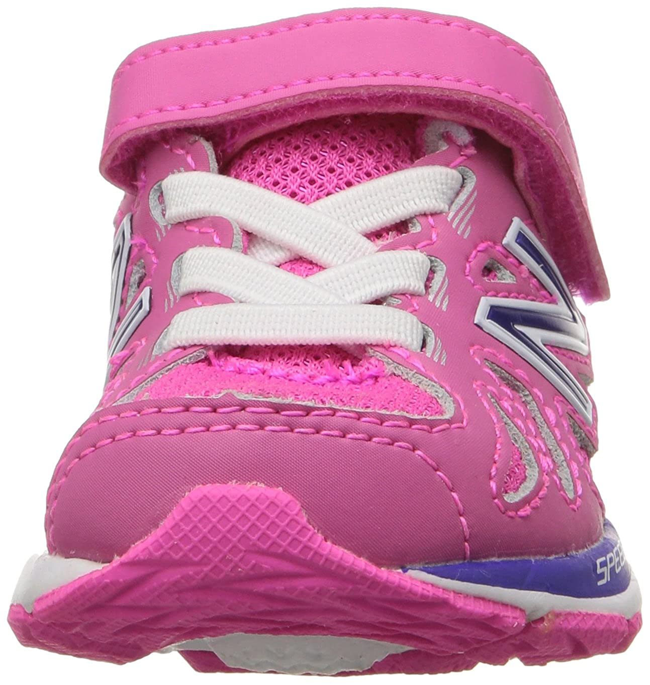New Balance Kids' Kv790v6 Infant Run K Shoe