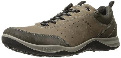 Ecco Wayfly, Chaussures Multisport Outdoor Homme, Noir (Black/Black), 42 EU
