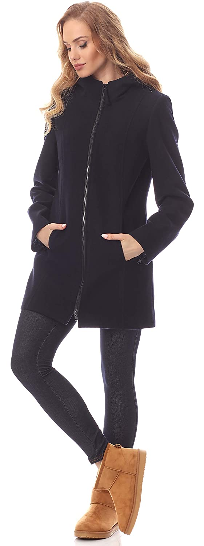 Be Mammy Damen Umstandsmantel Wolle Wintermantel BE20-226 BE20-226 BE20-226 B07HY8QSTD Mäntel Sorgfältig ausgewählte Materialien 86bb05