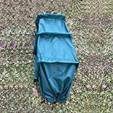 Mini Greehouse Easy Seedling Tunnels 1.5oz Plant Cover with Hoop Grow Tunnel Frost Protection,Plant Cover &Frost Blanket for Season Extension and Seed Germination, 4' Long x 10'' High, Dark Green