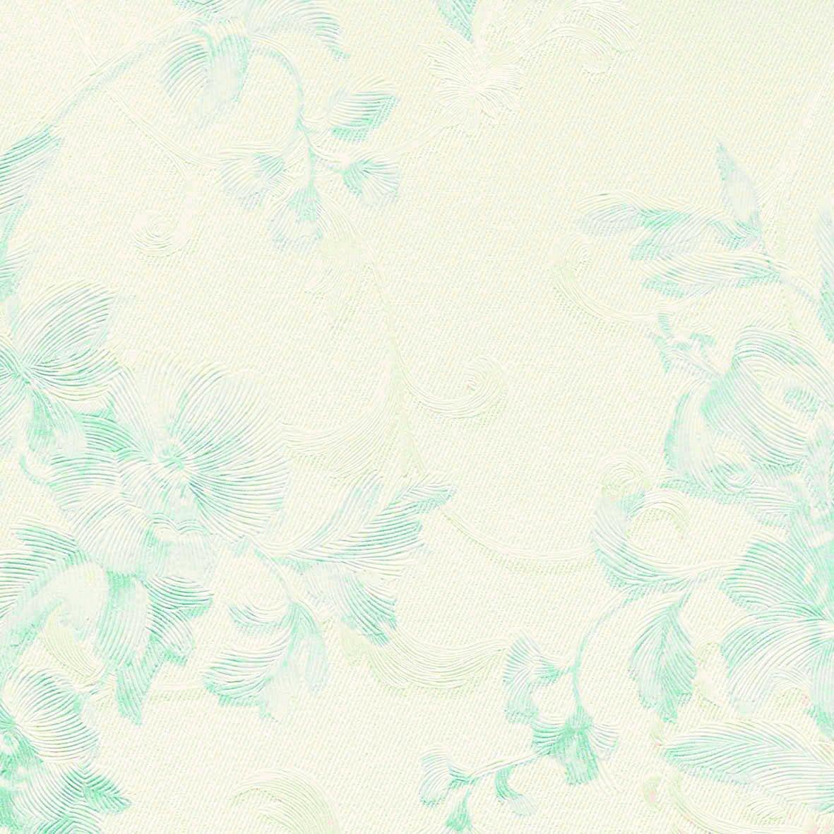 壁紙クロス 33m リリカラ フェミニン 花柄 ブルー LL-8350 B01N3PAJIW 33m|ブルー