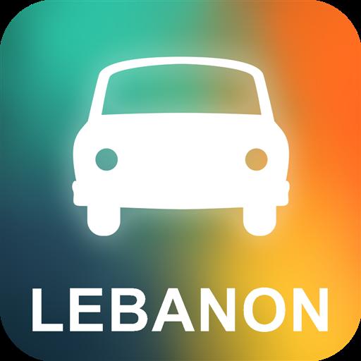 Lebanon GPS Navigation (Gps Navigation Free)