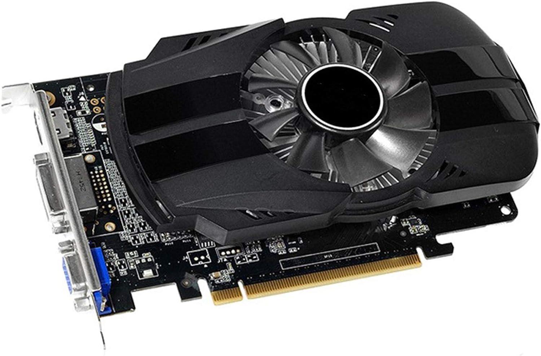 Tarjeta EFit For ASUS Tarjetas De Vídeo Original GTX 750Ti 2 GB GDDR5 De 128 bits De Vídeo For NVidia GeForce GTX 750 Ti Tarjetas VGA 650 760 1050