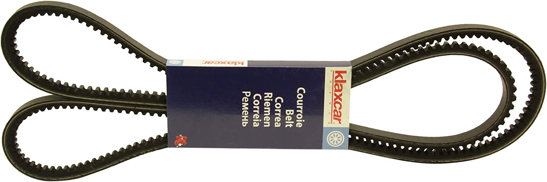 Klaxcar France 60373S Keilriemen 12.5 x 2625 mm