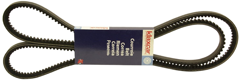 KLAXCAR France 60361S Courroie Cranté e 12.5X2225Mm